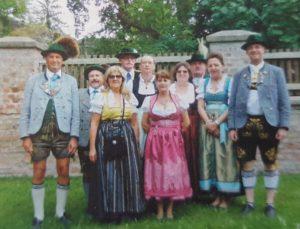 Verwaltungssitzung der Vereinigung @ Schwarzenbruck, Inntaler Hütte | Schwarzenbruck | Bayern | Deutschland