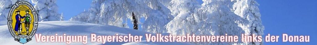 Vereinigung Bayerischer Volkstrachtenvereine links der Donau
